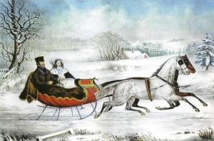 Russian Sleigh currier_sleigh