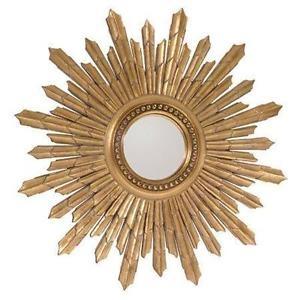 Sunburst Mirrors Sun King