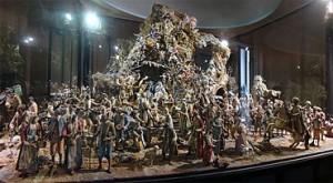 Presepe Christmas Figures Campania