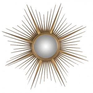 Sunburst Mirrors decoration item