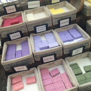 Gifts of Provence-Olive Oil, Soap, Lavender Savon de Marseille