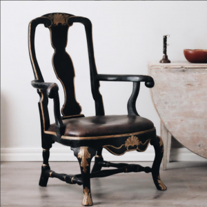 What Differentiates Swedish Antiques