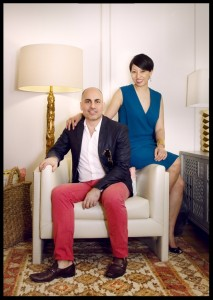 Pantone Color of the Year 2016 Joe and Vivian from Global Home