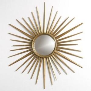 Sunburst Mirrors French Antiques