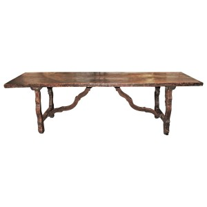 Antique Refectory Tables