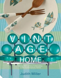 Vintage Home by Judith Miller book