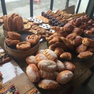 L'isle Sur la Sorgue Bakeries, delicious pastries,