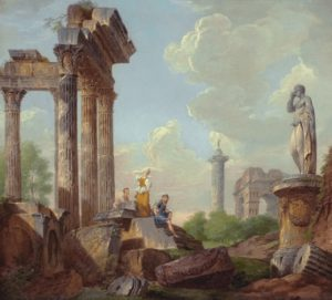 All Roads Lead to Roman Ruins- Guest Blog by Piraneseum Why Ruins Resonate Fig. 4