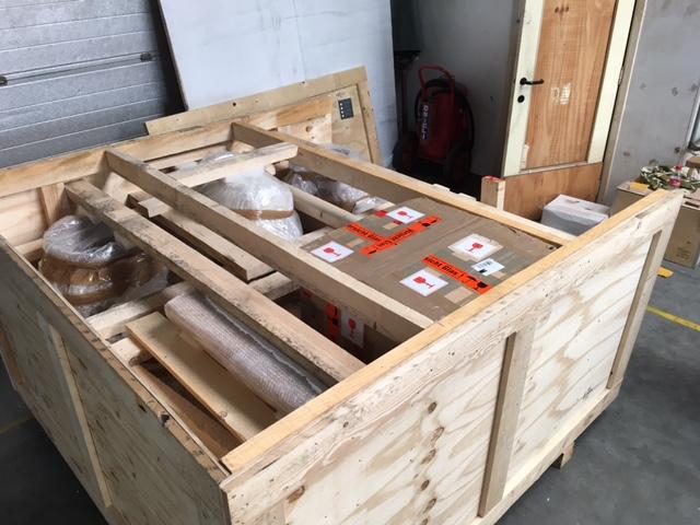 AD&CO Logistics international custom antiques crating, packing and shipping - AD&CO Logistics International Custom Antiques Crating, Packing And