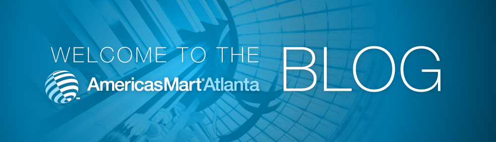 AmericasMart Atlanta interviews Toma Clark Haines The Antiques Diva