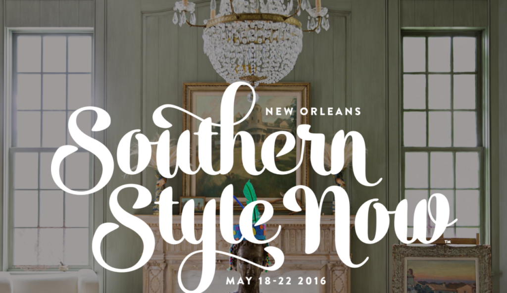 Southern Style Now