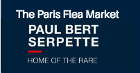 The Paris Flea Market Paul Bert Serpette