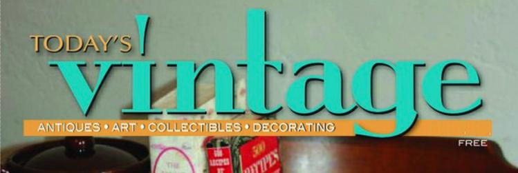 Today's Vintage Magazine