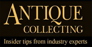 antiqucollecting
