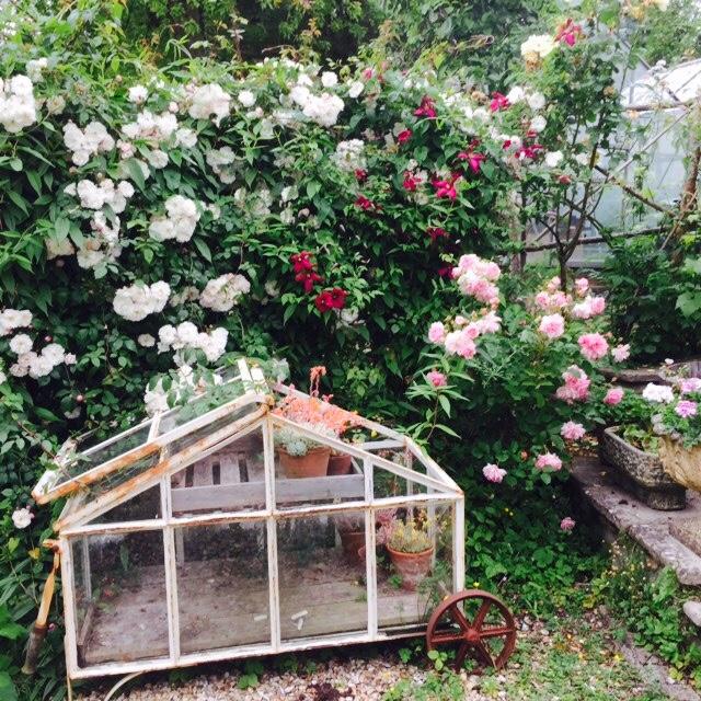 Garden Antique ToursThe Antiques Diva