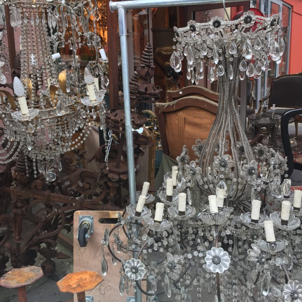 10 Tips forShopping The Paris Flea Market