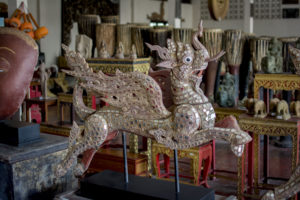 Antiques Diva Asia Buying Tours Thailand: Chiang Mai