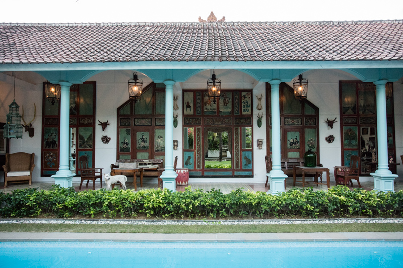Traditional Balinese House and Architecture: Indonesia Antique Buying Tours with The Antiques Diva & Co