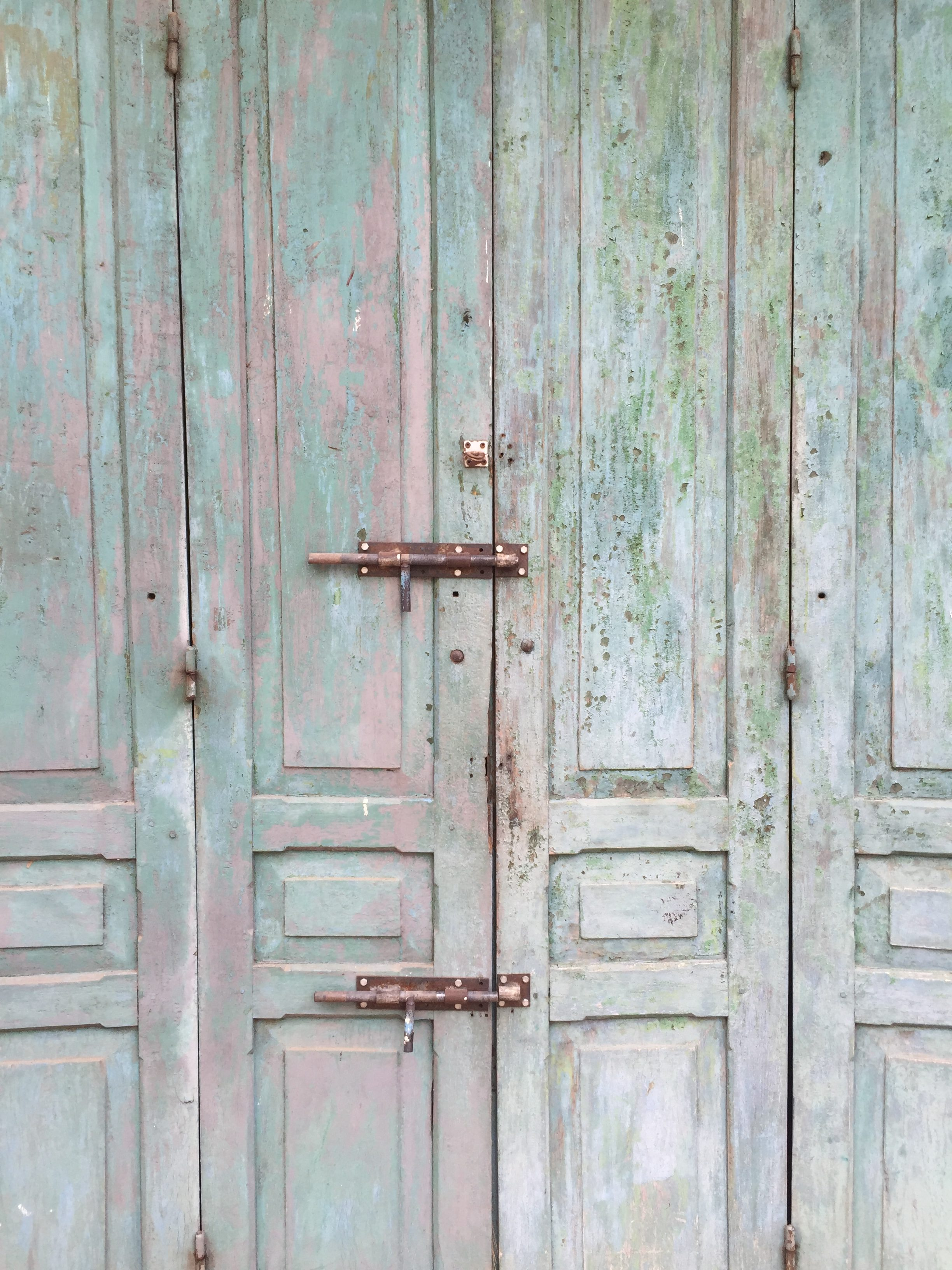 Architectural Salvage Shop Doors Luang Prabang Laos Asia Antiques Buying Tours with The Antiques Diva