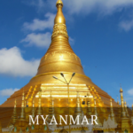 Shwedagon Pagoda Yangon (Rangoon) Myanmar (Burma) Antiques Buying Tours with The Antiques Diva & Co