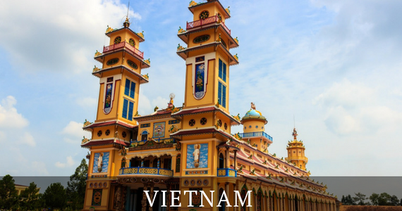 Vietnam Antiques Buying Tours with The Antiques Diva & Co