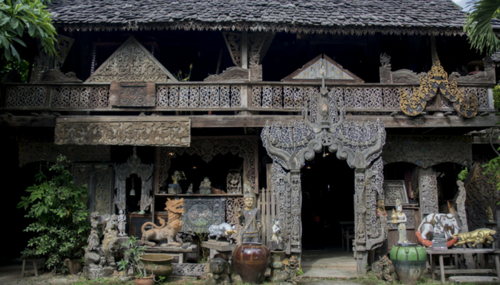 Antiques Diva Asia Antiques Sourcing Tours Thailand- Chiang Mai