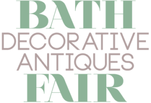 28th Annual Bath Decorative Antiques Fair