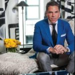 Robert Passal, Award Winning Top 20 Interior Designer