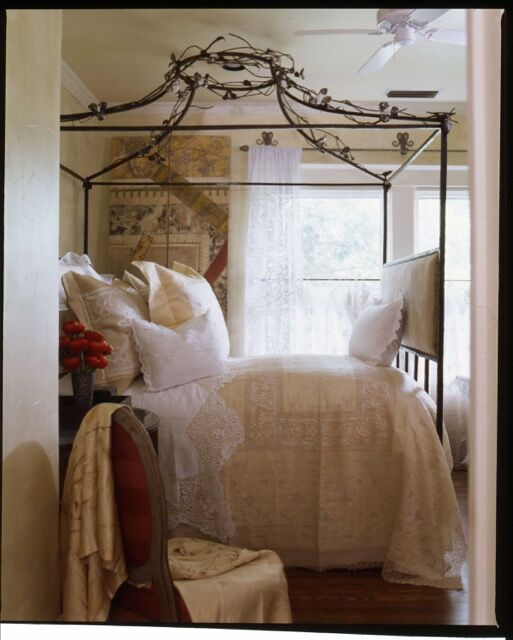 The Timeless Bed
