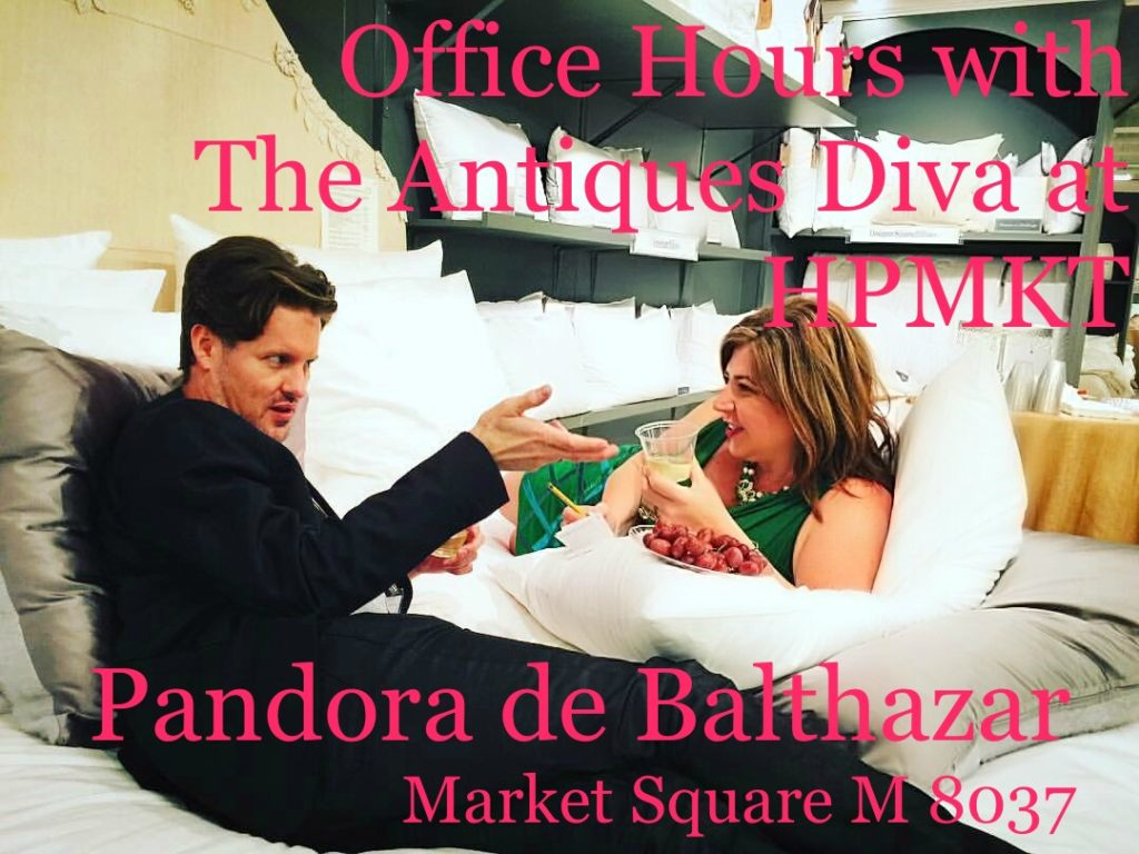 Toma-Clark-Haines-The-Antiques-Dive-at-HPMKT