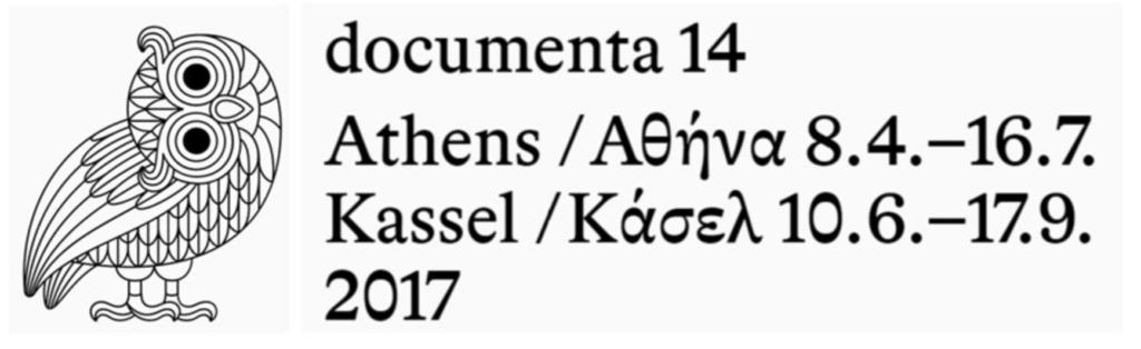 documenta 14 Kassel