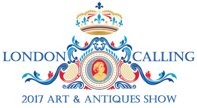 London Calling 2017 Art & Antiques Show