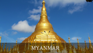 Introducing Antiques Diva Myanmar Antique Tours