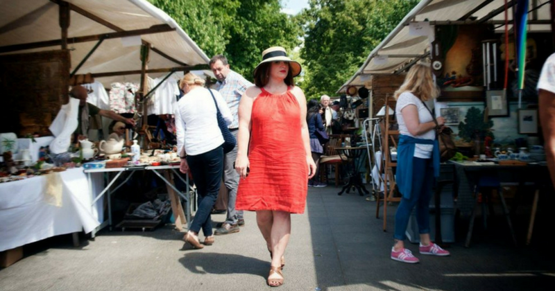 Antiques Diva Paris Brocante and Paris Flea Market Tours