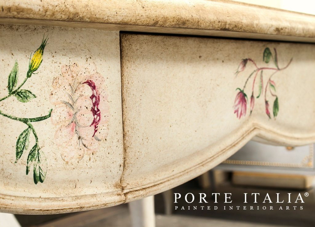 Porte Italia Interiors