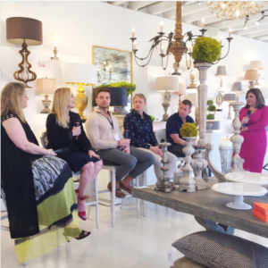 Toma Clark Haines Global Sourcing Panel at HPMKT
