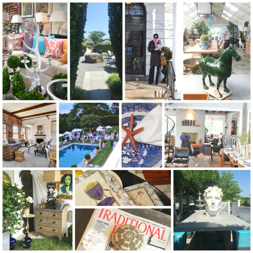 Antiques Diva Hamptons Antiques and Design Tour with Tamara Stephenson