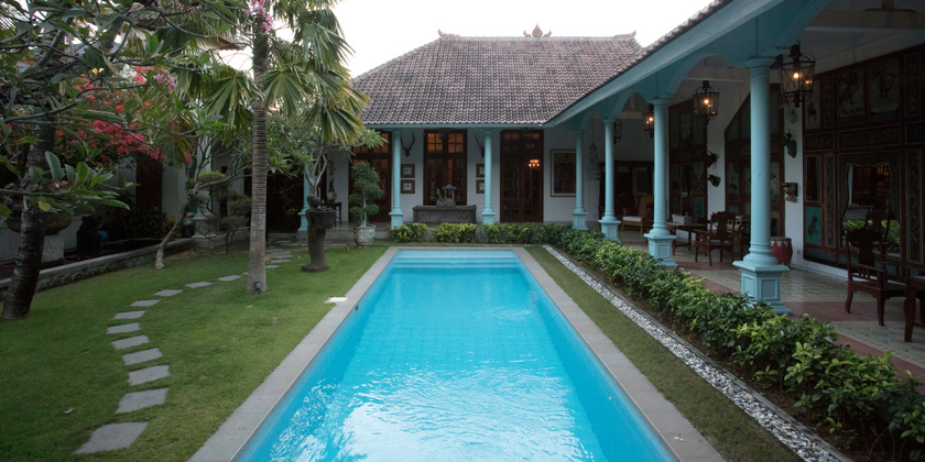 The Antiques Diva | Lemari, Bali- A Visit With Antiques Dealer Michael Nalder