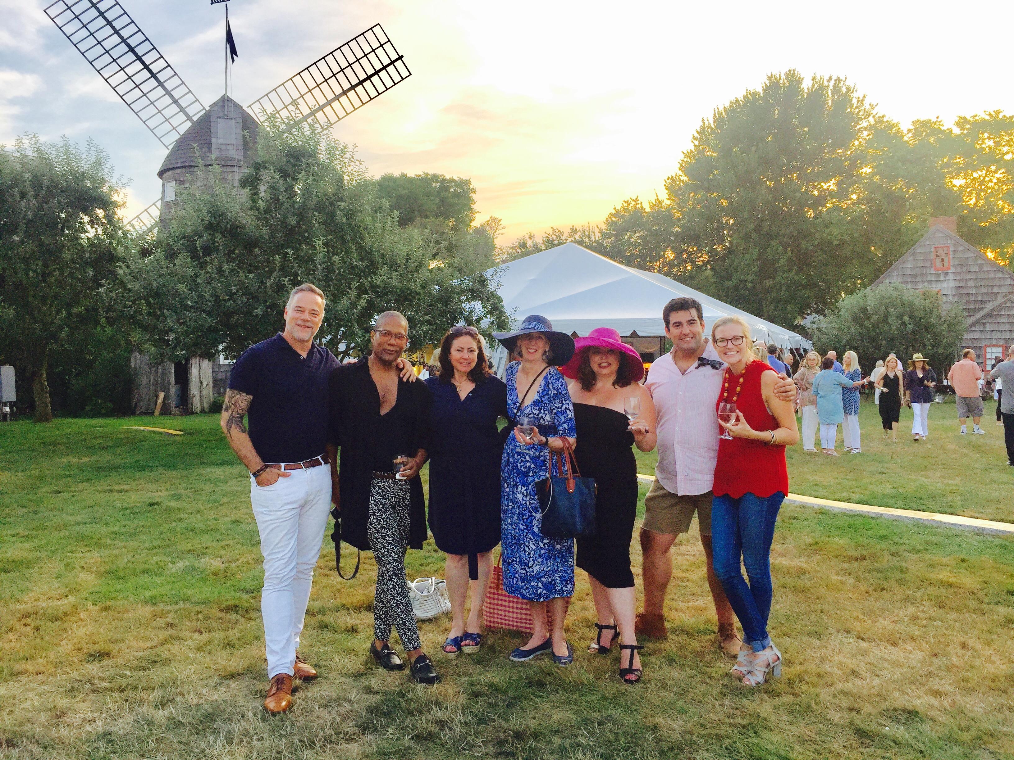 Antiques Diva Hamptons Antiques & Design Tour - East Hamptons Antiques Show 2017