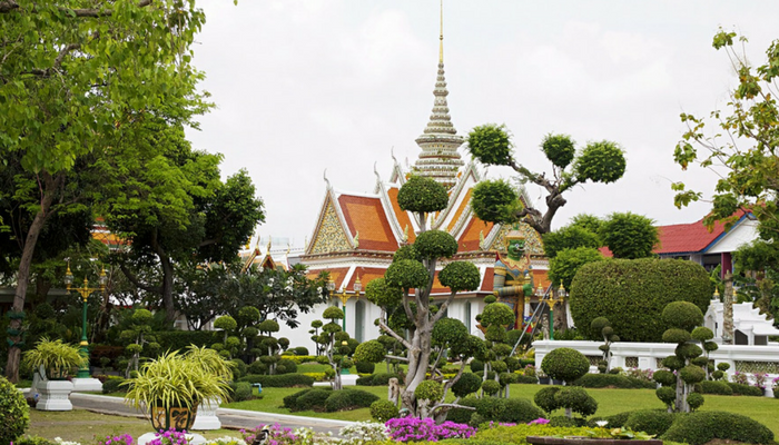 Bangkok | Thailand Tour Special | The Antiques Diva