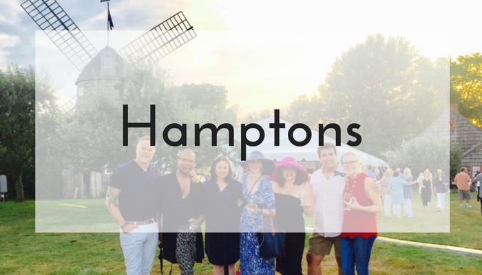 US Antiques Diva Group Tour - Hamptons