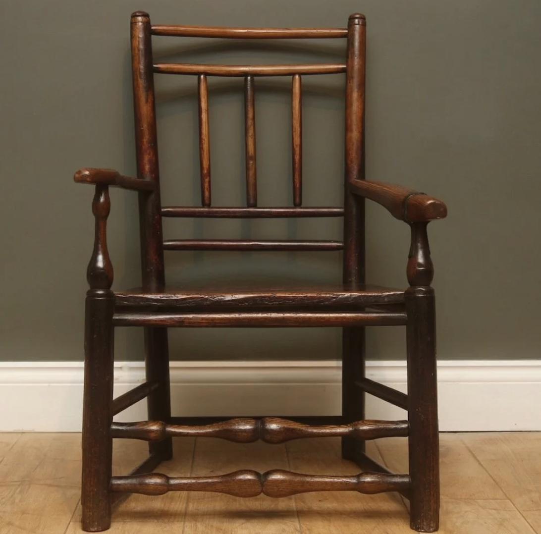 brown furniture - Vagabond Antiques, Sussex