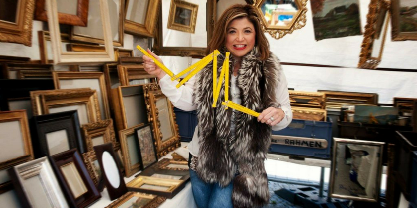Source Antiques Like the Pros: How to Spot Fake Antiques | Toma Clark Haines | The Antiques Diva