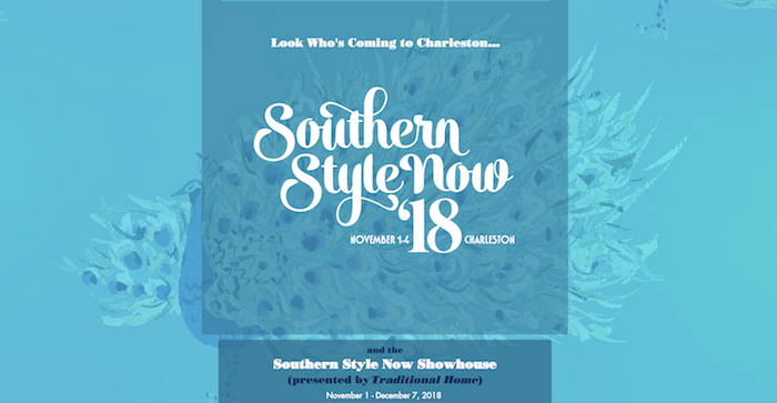 Southern Style Now 2018
