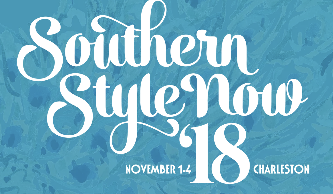 Southern Style Now Charleston