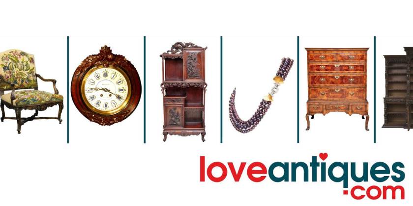 Online Antiques Marketplaces: Why I LoveAntiques.com | Toma Clark Haines | The Antiques Diva & Co