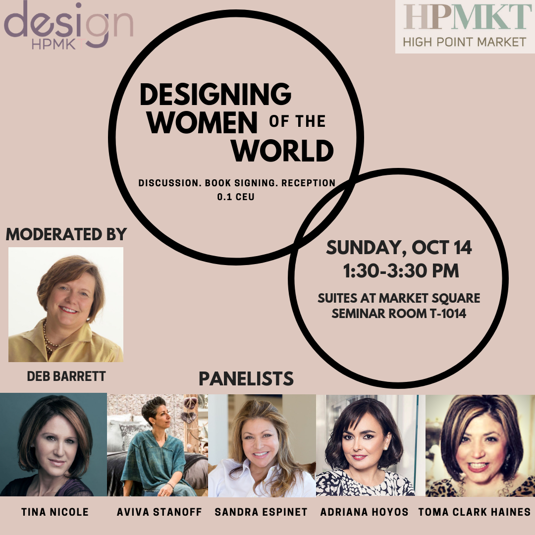 Designing Women of the World