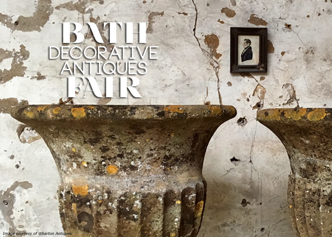 Bath Decorative Fair