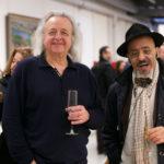 Paris Flea Market Champagne Brunch | Toma Clark Haines The Antiques Diva 6
