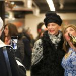Paris Flea Market Champagne Brunch | Toma Clark Haines The Antiques Diva